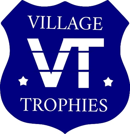 village trophies logo